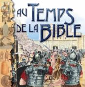 Au temps de la Bible  - Anne Adams