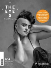 Vente livre :  The Eyes N.4 ; Printemps-Eté 2015  - Collectif