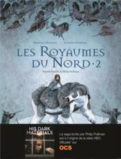 Vente  Les royaumes du Nord T.2  - Stephane Melchior - Clement Oubrerie