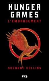 Vente  Hunger games t.2 ; l'embrasement  - Suzanne Collins