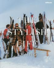 The stylish life: skiing  - Gabriella Le Breton
