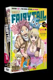 Vente livre :  Fairy tail magazine n.13  - Collectif