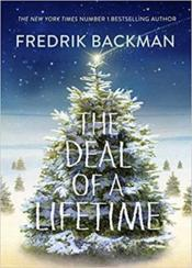 Vente  The deal of a lifetime  - Fredrik Backman
