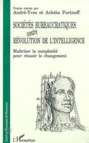 Societes Bureaucratiques Contre Revolution De L'Inte - Couverture - Format classique