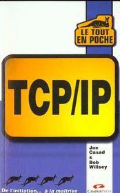 Le Tout En Poche Tcp-Ip - Intérieur - Format classique