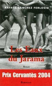 Les Eaux Du Jarama - Intérieur - Format classique