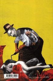 Descabello - 4ème de couverture - Format classique