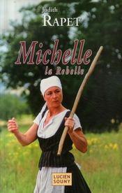 Michelle, la rebelle - Intérieur - Format classique