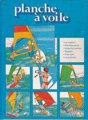 Planche A Voile Bd - Couverture - Format classique