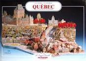 Cité de Québec ; place royale - Intérieur - Format classique