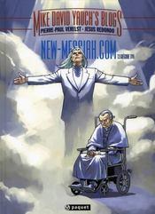 New-messiah.com t.2 ; Grégoire XVII - Intérieur - Format classique