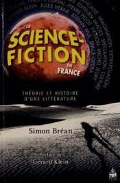 Science Fiction En France - Couverture - Format classique
