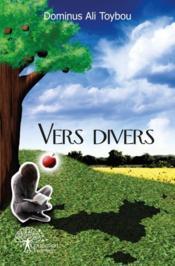 Vers Divers - Couverture - Format classique