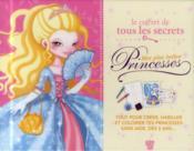 Mes plus belles princesses - Couverture - Format classique