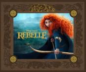 Rebelle  - Collectif