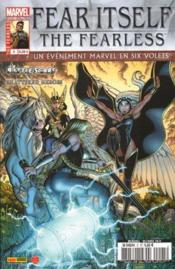 Vente livre :  Fear itself : the fearless 05  - Bunn/Fraction - Fraction Bunn/Bagley - Fraction Bunn/Bagley