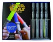 Vente  The Star Wars cook book ; sabre glacé ; coffret  - Collectif