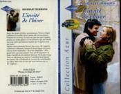 L'Invite De L'Hiver - The Wrong Kind Of Man - Couverture - Format classique