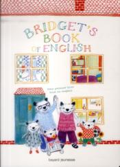 Vente livre :  Bridget's book of english  - Bridget Stevens