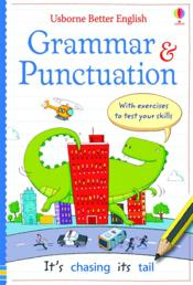 Vente livre :  Grammar and punctuation  - Sam Taplin