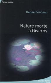 Vente  Nature morte à Giverny  - Renee Bonneau