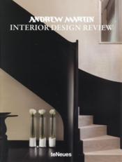 Vente livre :  Interior design review t.19  - Andrew Martin