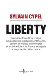 Liberty  - Sylvain Cypel
