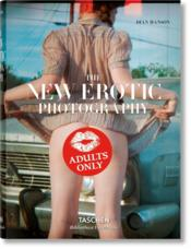 Vente livre :  The new erotic photography  - Collectif