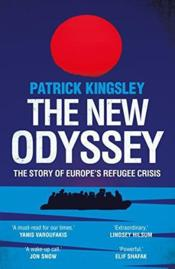 Vente livre :  The new odyssey ; the story of Europe's refugee crisis  - Patrick Kingsley