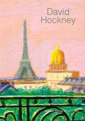 Vente livre :  David Hockney  - Didier Ottinger
