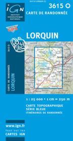 Lorquin - Couverture - Format classique
