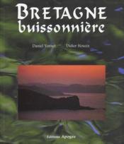 Bretagne buissonniere - Couverture - Format classique
