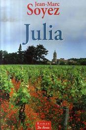 Julia - Intérieur - Format classique