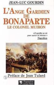 L'Ange Gardien De Bonaparte - Couverture - Format classique