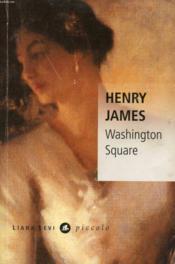 Washington Square - Couverture - Format classique