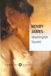 Washington Square - Intérieur - Format classique