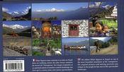 Annapurna entre porteurs et protraits ; among porters and portraits - 4ème de couverture - Format classique
