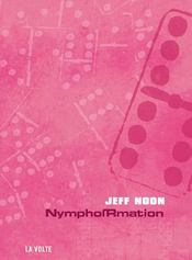 Nymphormation - Couverture - Format classique