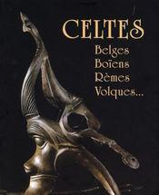 Celtes - Intérieur - Format classique