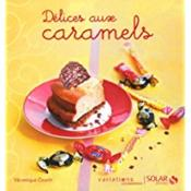 Délices aux caramels - Couverture - Format classique