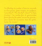 Délices aux caramels - 4ème de couverture - Format classique