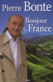 Bonjour la France - Couverture - Format classique