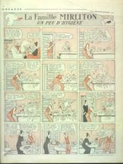 Dimanche Illustre N°97 du 04/01/1925 - Intérieur - Format classique