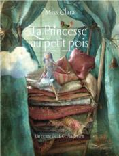 La princesse au petit pois - Couverture - Format classique
