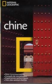 Chine (édition 2013)  - Damian Harper