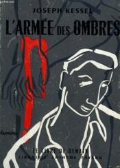 L'Armee Des Ombres. Le Livre De Demain N° 19. - Couverture - Format classique