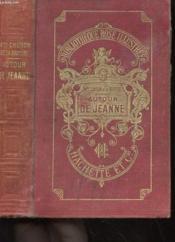 Autour De Jeanne - Couverture - Format classique