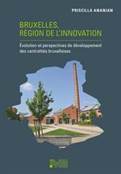 Vente  Bruxelles, Region De L'Innovation  - Ananian