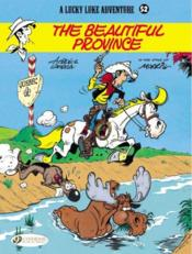 Vente  Lucky Luke T.52 ; the beautiful province  - Laurent Gerra - Achde