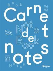 Vente livre :  Carnet de notes ; positive Lebanon  - Collectif